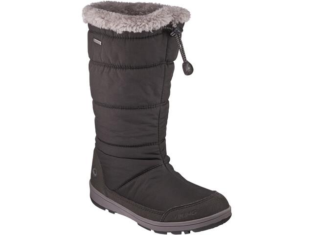 Viking Footwear Amber Botas Niñas, black